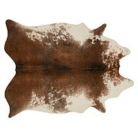 Loloi Grand Canyon Faux Animal Pelt IV Rug