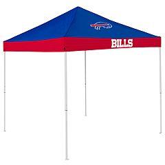 Logo Brand Buffalo Bills Economy Tent