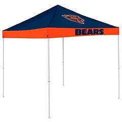 Logo Brand Chicago Bears Economy Tent