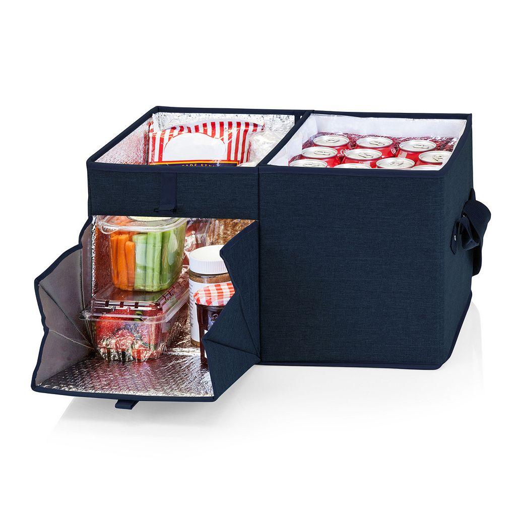 Picnic Time Ottoman Cooler