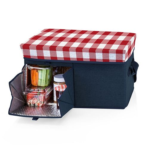 Picnic Time Ottoman Cooler