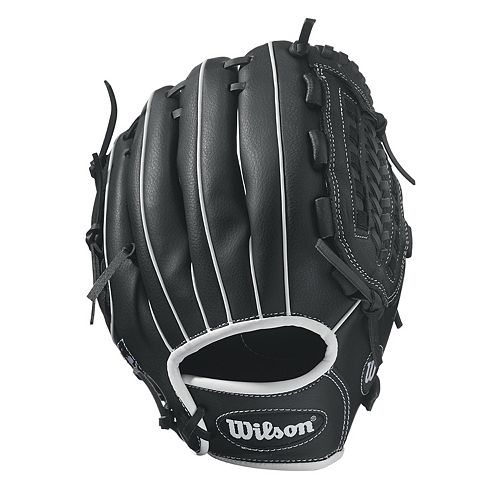 Youth Wilson A360 11-Inch Left Hand Throw Baseball Glove