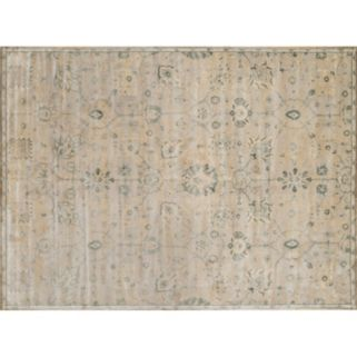 Loloi Nyla Faded Traditional Floral Rug