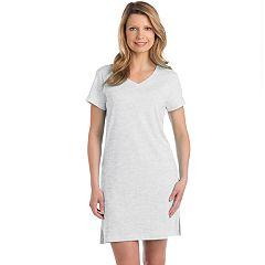Women's Jockey Pajamas: Solid Sleep Shirt