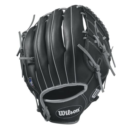 Youth Wilson A360 12-Inch Right Hand Throw Baseball Glove