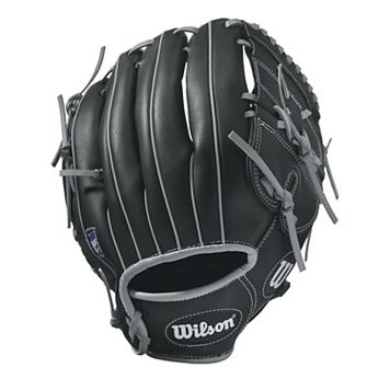 Youth Wilson A360 12-Inch Left Hand Throw Baseball Glove