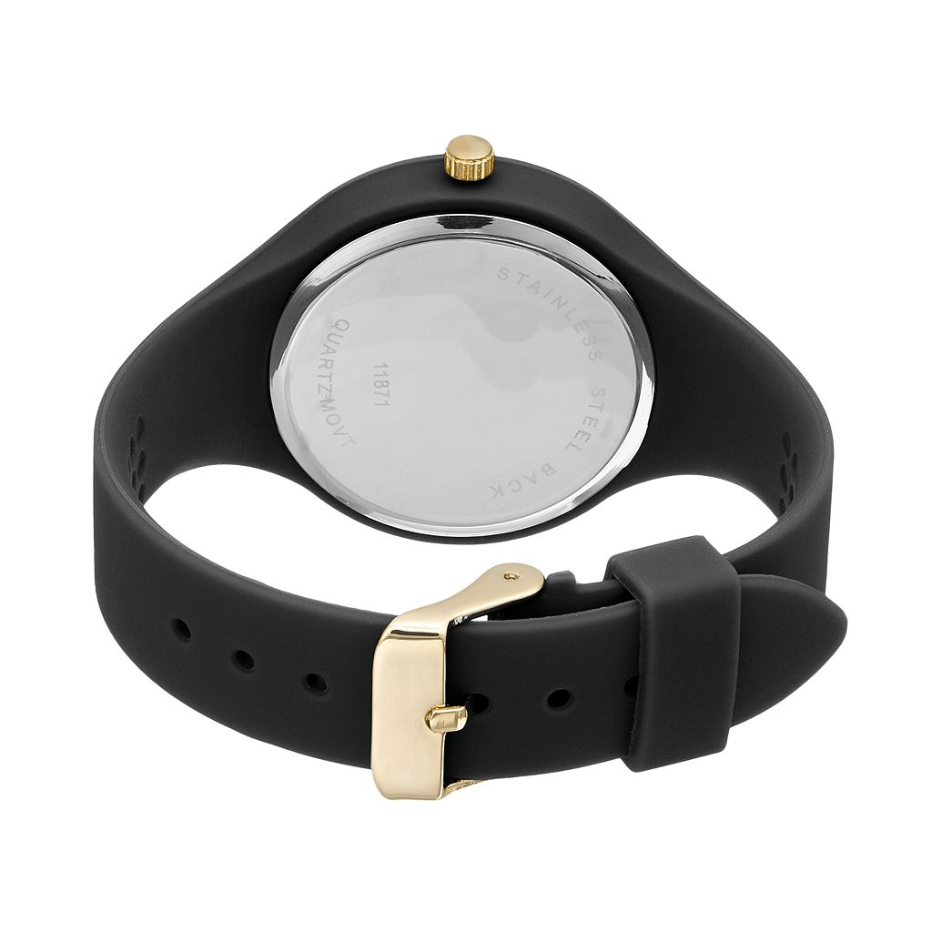 Women's Rubber Watch
