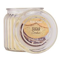 Holiday Memories Sugar Cookie 13-oz. Candle Jar
