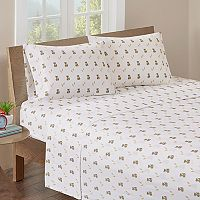 HipStyle Bashful Vixie Fox Sheet Set