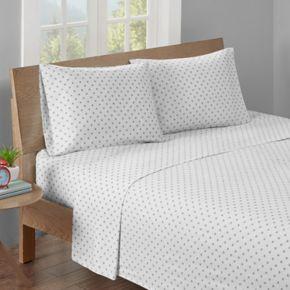 HipStyle Polka-Dot Printed Sheet Set