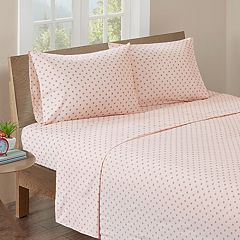 HipStyle Polka-Dot Printed Sheet Set
