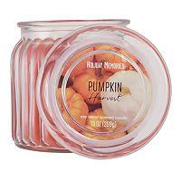Pumpkin Harvest 13-oz. Candle Jar