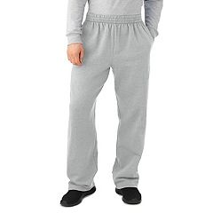Men's Fruit of the Loom Signature Fleece Active Pants
