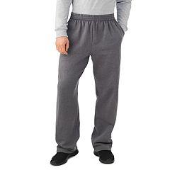 Men's Fruit of the Loom Signature Fleece Active Pants