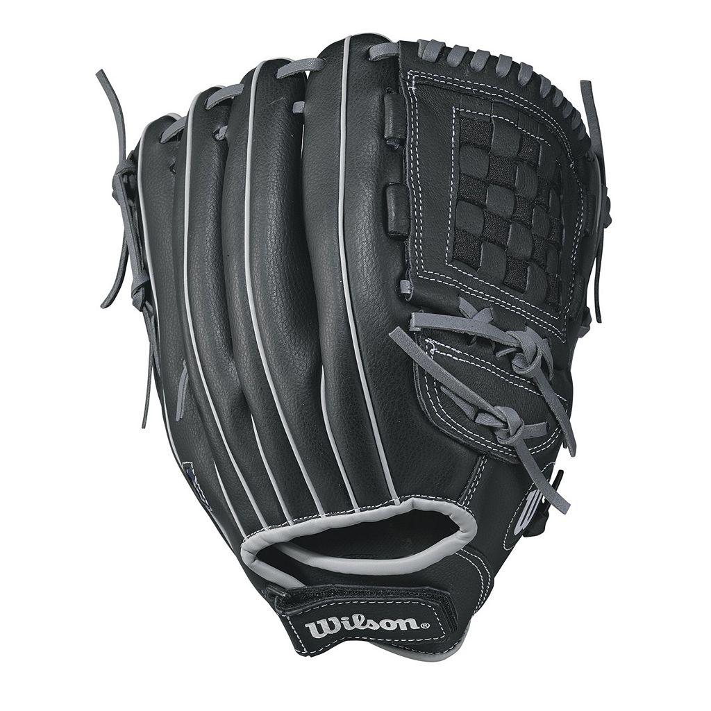 Youth Wilson A360 12.5-Inch Right Hand Throw Baseball Glove