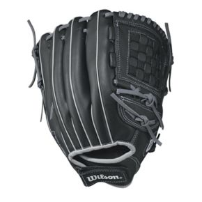Youth Wilson A360 12.5-Inch Right Hand Throw Baseball Glove