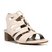 LifeStride Meaningful Women's Block Heel Sandals