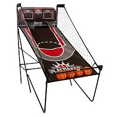 Triumph Playmaker Double Shootout Basketball Game