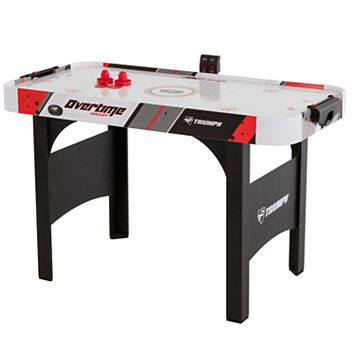 Triumph Overtime 48-Inch Air Hockey Table
