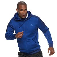 Men's adidas Team Issue Full-Zip Hoodie