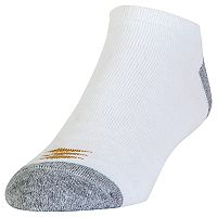 Men's GOLDTOE 6-pack AllSport Power Sox No-Show Socks