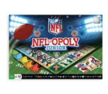 NFL-Opoly Junior Board Game