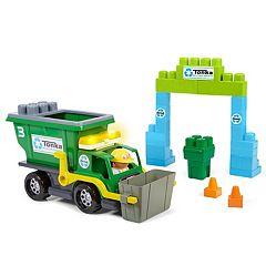 Tonka Recycling Truck