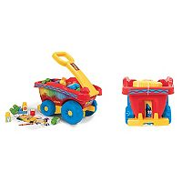 Crayola 25 pc Wagon Set