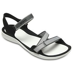 Crocs Swiftwater Webbing Women's Sandals