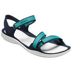 Crocs Swiftwater Webbing Women's Sandals