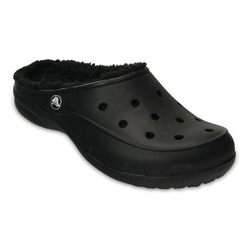 Crocs Freesail Women's Lined Clogs