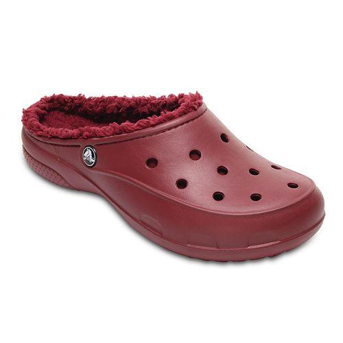 027e95c7e Crocs Freesail Women s Lined Clogs