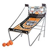 Triumph Light FX Double Shootout Arcade Basketball Game