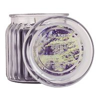 Holiday Memories Winter Pine 13-oz. Candle Jar