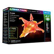 Laser Pegs 4-in-1 Plane Kit