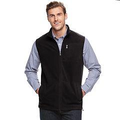 Big & Tall Croft & Barrow® Classic-Fit Arctic Fleece Vest