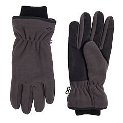 Men's Dockers InteliTouch Fleece Touchscreen Gloves