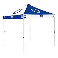 Logo Brand Indianapolis Colts Checkerboard Tent