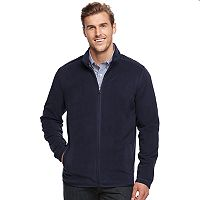 Big & Tall Croft & Barrow® Classic-Fit Arctic Fleece Jacket