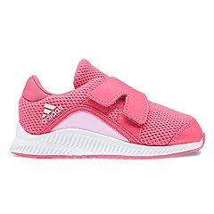 adidas Fortarun X Toddler Girls' Running Shoes