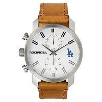 Men's Rockwell Los Angeles Dodgers Apollo Chronograph Watch