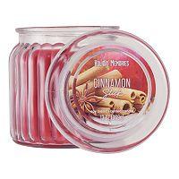 Holiday Memories Cinnamon Stick 13-oz. Candle Jar