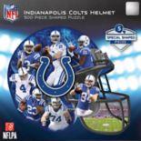 Indianapolis Colts 500-Piece Helmet Puzzle
