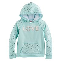 Girls 4-10 Jumping Beans® Hooded Pullover