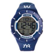 Men's Rockwell New York Yankees Coliseum Digital Watch