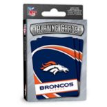 Denver Broncos Playing Cards