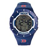 Men's Rockwell Boston Red Sox Coliseum Digital Watch