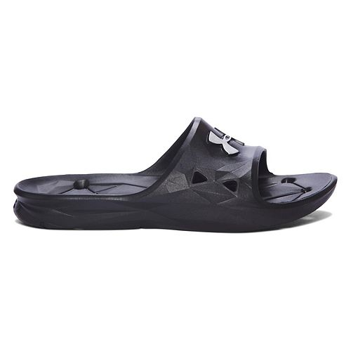 adbf3f87aa9 Under Armour Locker III Men s Slide Sandals