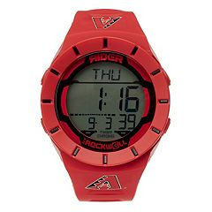 Men's Rockwell Arizona Diamondbacks Coliseum Digital Watch