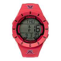 Men's Rockwell Los Angeles Angels of Anaheim Coliseum Digital Watch